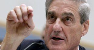 اشتباك بين واشنطن وموسكو حول لائحة مولر