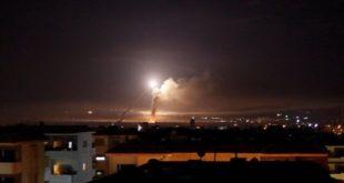 وزير إسرائيلي: سنواصل الهجوم ضد إيران في سوريا