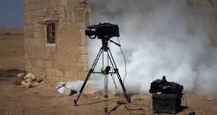 تقرير: انخفاض الانتهاكات ضد الإعلام في حزيران الماضي