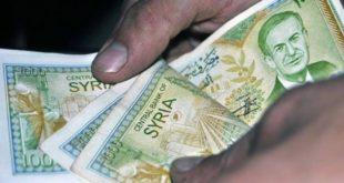 النظام السوري يعد بزيادة الرواتب