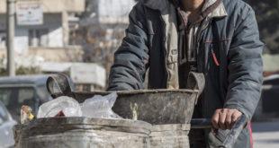 شوارع إدلب وأحياؤها في أيدٍ أمينة