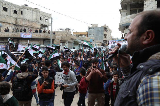 ذكرى الثورة - بنش - عامر السيد علي