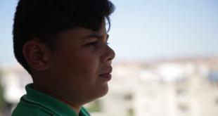 فيلم يروي واقع تشتت الأُسر السورية خلال الحرب