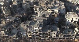 واشنطن: لن نشارك بإعمار مناطق نظام الأسد