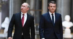 فرنسا ترسل مساعدات طبية إلى الغوطة بعد اتفاق مع روسيا