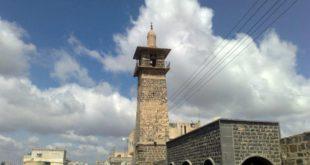 الجامع العمري