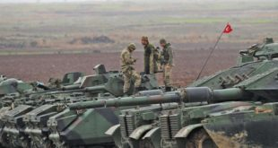 الجيش التركي يتوغل في العراق: 12 ثكنة… وغطاء جوي