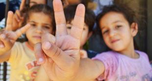 لبنان يوافق على تسجيل الأطفال السوريين المولودين على أراضيه