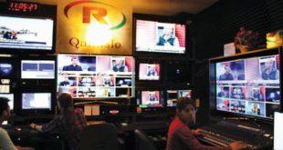ثورة تلفزيونية في شمال سورية