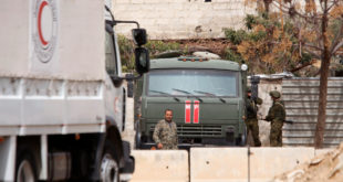 """الكاتب السياسي غازي دحمان لـ""""صدى الشام"""":  حسابات خارجيّة تقرّر متى تُفتح جبهة الجنوب السوري"""