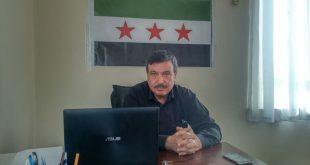 """رئيس مجلس الرقة المحلي لـ""""صدى الشام"""": الرقة لن تكون فدراليّة"""