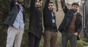 مستقبل الإعلام السوري.. وعينُه الثالثة
