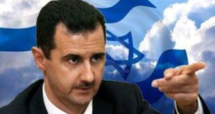 باحث إسرائيلي: هناك محبة دفينة بين بشار الأسد ونتنياهو