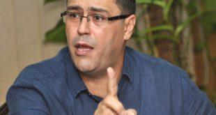 """فراس الخالدي لـ""""صدى الشام"""": ما يجري في إدلب نتيجة من نتائج أستانا"""
