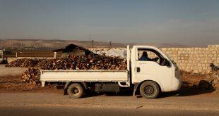 غابات إدلب الخضراء.. ضحية أخرى للحرب في سوريا
