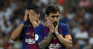 عقدة مهاجمي برشلونة أمام تشيلسي تُسبب الأرق لأنصار النادي الكتالوني