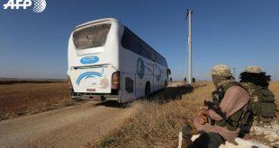 """""""تحرير الشام"""" تغلق المعابر الواصلة بين إدلب وعفرين"""