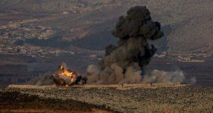يوسف كاتب أوغلو: بقاء الأمريكيين في منبج يعني صداماً مباشراً مع تركيا