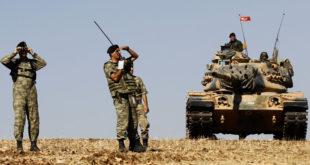 وفدر تركي يستطلع في سوريا واجتماع مع واشنطن في أنقرة