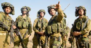 وزير إسرائيلي يتوقع اعتراف أمريكي بسيادة إسرائيل على الجولان