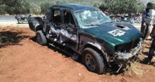 """حكومة الإنقاذ تضع مقترحاً لـ """"ضبط الاغتيالات"""" في إدلب"""