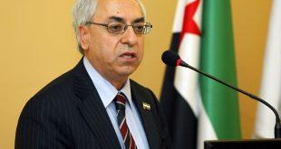 """عبد الباسط سيدا لـ""""صدى الشام"""": الوضع الإقليمي لن يسمح للنظام وحلفائه بفتح معركة في الرقة"""