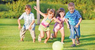 اللعب علاج الطفل الخائف … يوسّع خياله ويكشف مواهبه