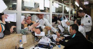 النظام سيصدر جوازات سفر دون الحاجة للتوجّه للهجرة والجوازات