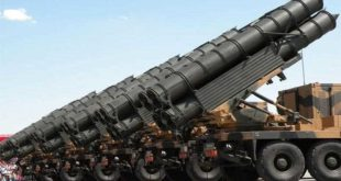 روسيا: سنزوّد النظام السوري بصواريخ إس ٣٠٠ خلال أسبوعين
