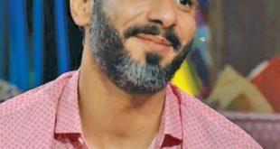 محمد فراج بين الرومانسية والسياسة