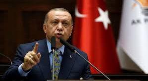 أردوغان: النظام السوري يعمل على الحرب النفسية بشان منبج