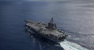 صحيفة أمريكية: الضربات على سوريا لن تؤدّي لصدام بين واشنطن وموسكو