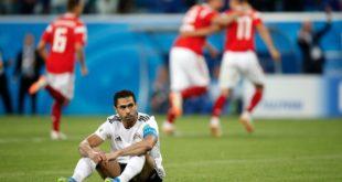 مونديال روسيا.. خيبة مصرية والسعودية تنتظر مباراة أوروجواي