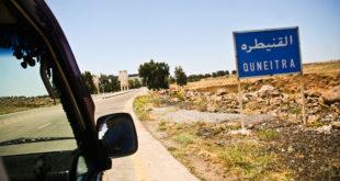 قافلة مهجري درعا والقنيطرة الثانية تصل إدلب