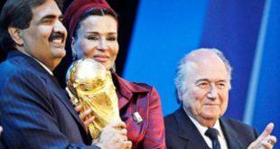 قطر مهددة بسحب استضافة كأس العالم في الصيف والبديل المحتمل إما إنكلترا أو أميركا