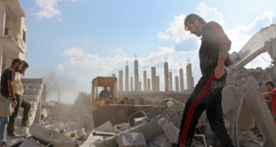 روسيا تكبح نفوذ إيران الاقتصادي في سوريا