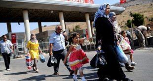 باب الهوى يحدّد موعد دخول السوريين لقضاء إجازة عيد الأضحى
