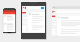 """كيف تحمي بريدك الإلكتروني على """"Gmail"""" من التجسس؟"""