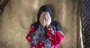 ماذا لو اشتكت لاجئة من العنف ضدها؟