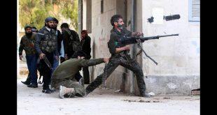 نحو 300 قتيل من قوات النظام