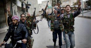المعارضة السورية تقتل 160 عنصراً من قوات النظام في الغوطة الشرقية