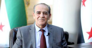 """العريضي لـ""""صدى الشام"""": ننتظر توضيحات وتعهدات قبل المشاركة في """"اللجنة الدستورية"""""""