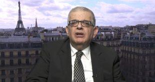 """خطار أبو دياب لـ""""صدى الشام"""": لن يستطيع الروس تكرار سيناريو غروزني في سوريا"""