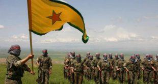 عنصر من الميليشيات الكردية يقتل والدته في الحسكة