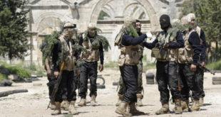 """النظام السوري يفرج عن ثلاثة معتقلين بعد صفقة تبادل مع """"هيئة تحرير الشام"""""""