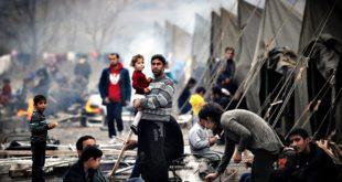 الأمم المتحدة: من المبكّر الحديث عن عودة اللاجئين السوريين