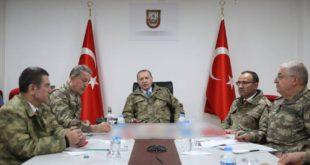 أردوغان: هدفنا القادم منبج وتل رفعت