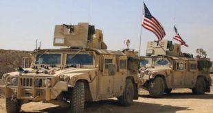 قسد: الوجود العسكري الأمريكي شمال شرق سوريا باقٍ