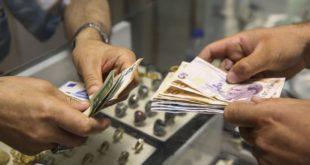 انخفاض كبير في قيمة الليرة التركية وأردوغان يدعو إلى الصبر