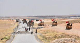 التحالف الدولي: دوريات مشتركة تركية أمريكية في منبج السورية
